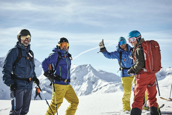 Top Side-Events bei den einzelnen Tourstopps